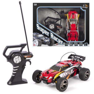 Fjernstyret bil Super Racer