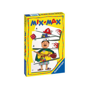 Mix Max spil