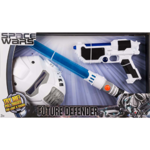 Space Wars future defender