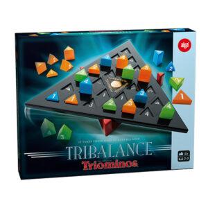 Triominos Tribalance spil