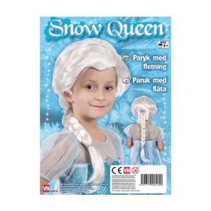 4 girlz SNOW QUEEN PARYK