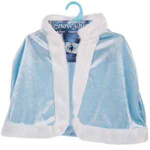 4 girlz SNOW QUEEN cape