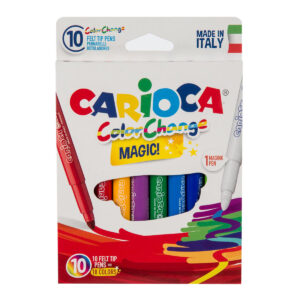 Carioca trylletusch