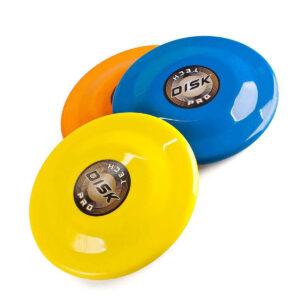 Disk Frisbee Flyvende tallerken