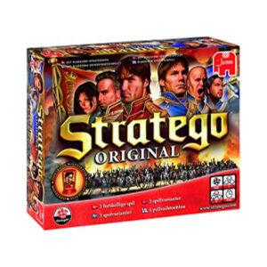 Spil Stratego