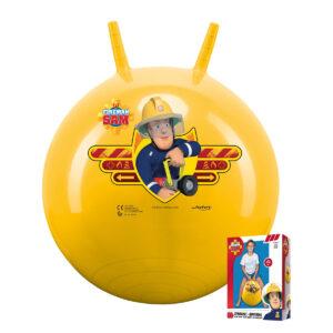 Fireman Sam hoppebold