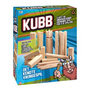 Kubb vikingespil