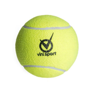 Gigantisk tennisbold