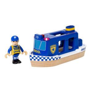 Brio Politibåd