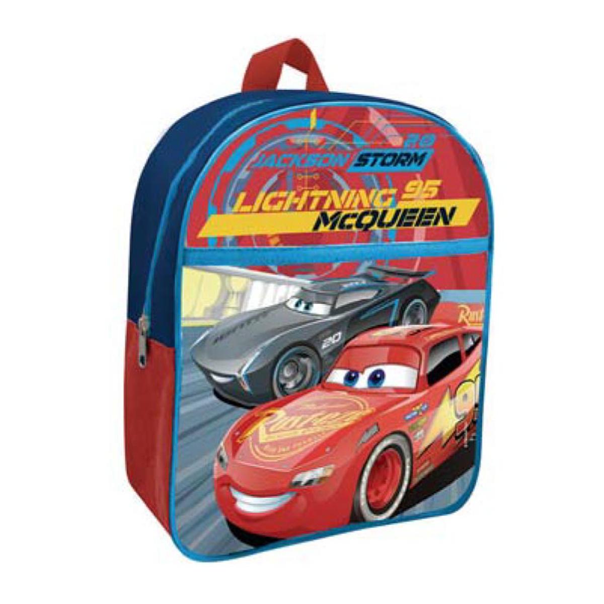 Cars rygsæk