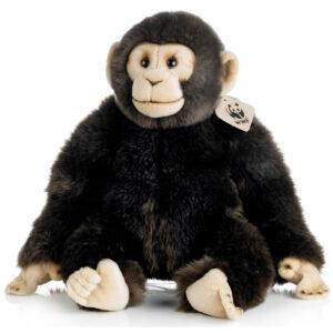 WWF Chimpanse bamse