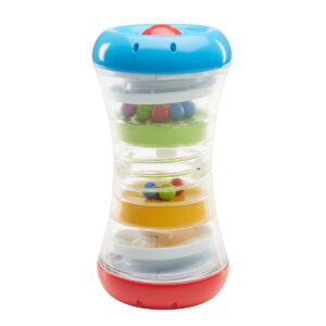 Fisher Price spirallabyrint tumletårn