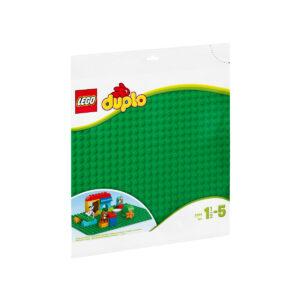 Lego Duplo Byggeplade - stor 2304