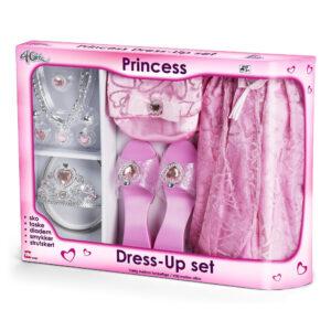 4-Girlz Prinsessesæt