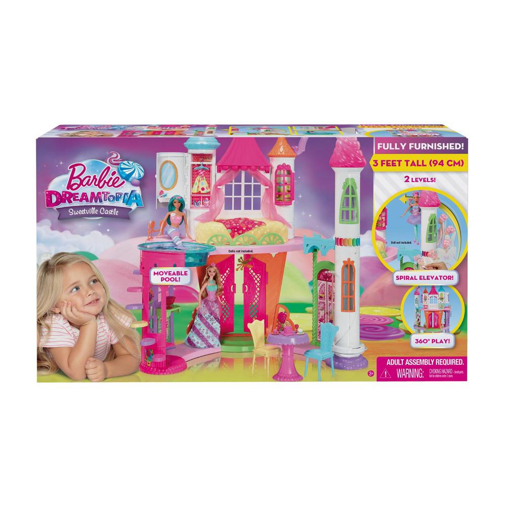 Barbie Sweetvilleslot