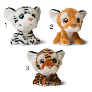 Kiddy Tiger eller Løve