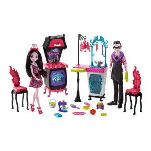 Monster High køkkensæt
