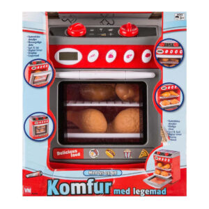 legetøj ovn