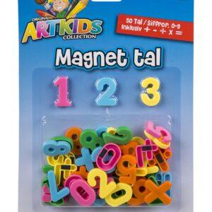 magnettal