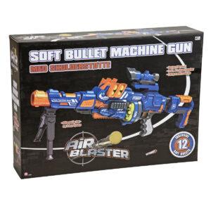 soft bullet makingevær