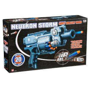 soft bullet gun el