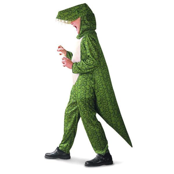Dinosaur kostume