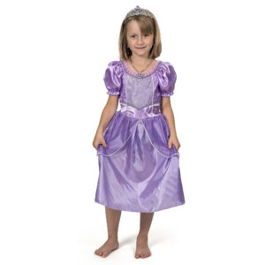 Sonja prinsesse kjole