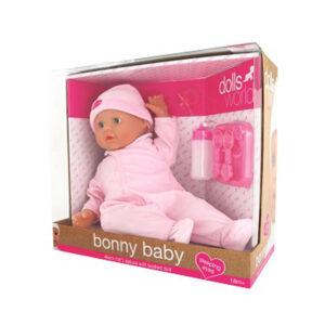 Bonny baby dukke