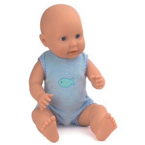 nyfødt dreng