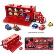 Cars Mack Truck til miniracers