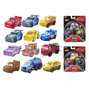 Cars miniracers