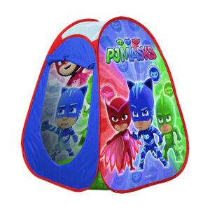PJ Masks pop op telt