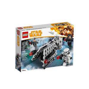 Battle Pack Han Solo
