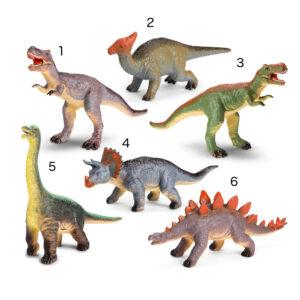Blød dinosauer