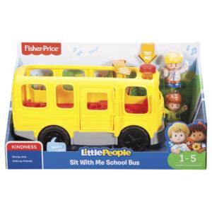 FB skolebus