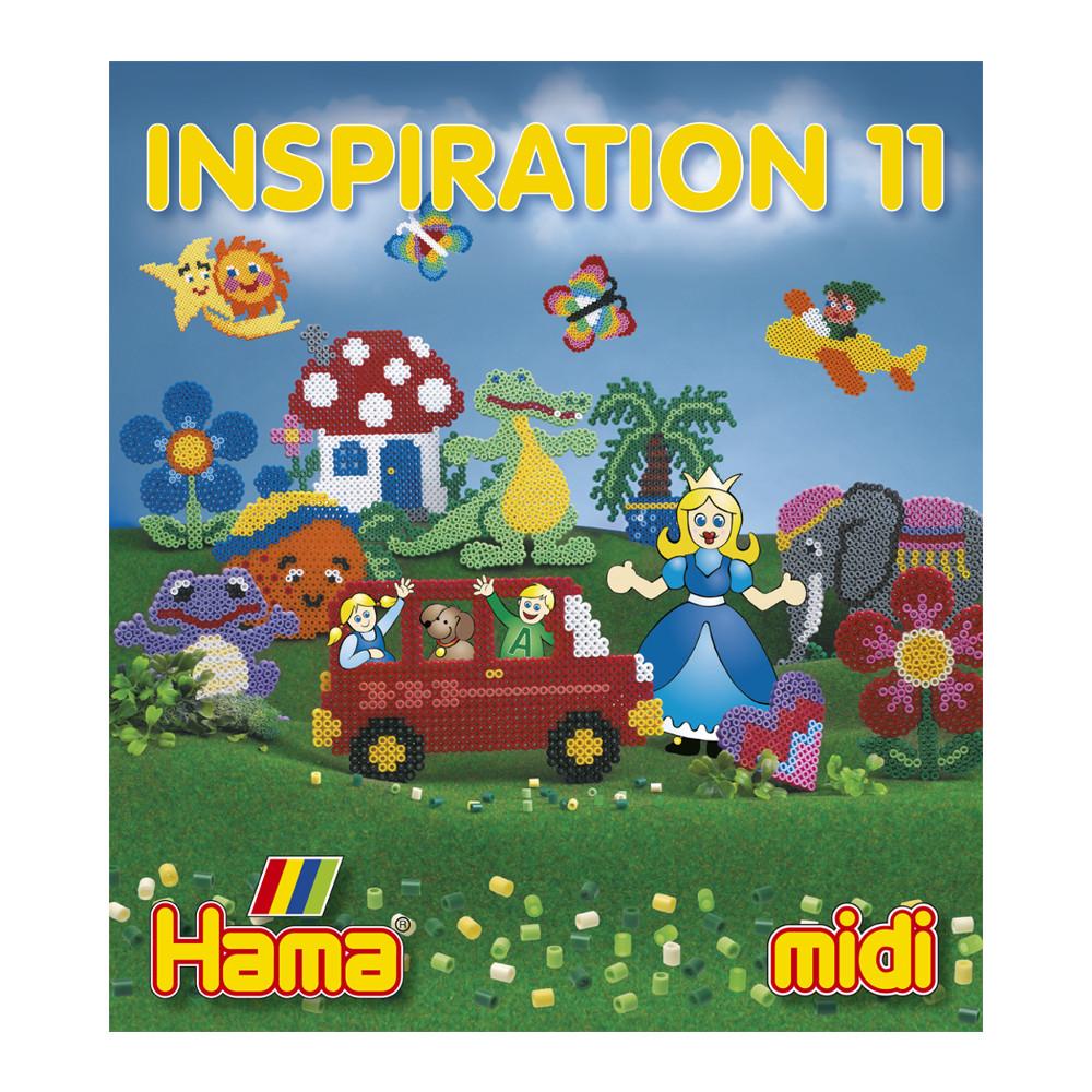 Inspirationsbog 11