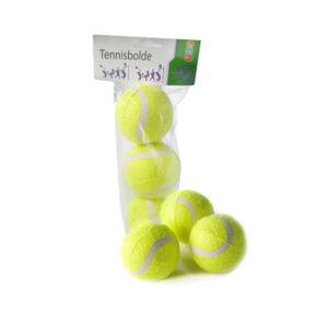 Tennisbolde