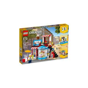 31077 Lego Creator søde overraskelser