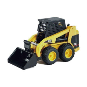 66812 Bruder Caterpillar Bobcat