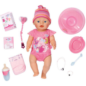 73607 Baby Born