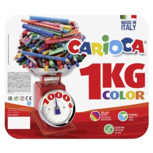 32752 Carioca 1 kg tusser