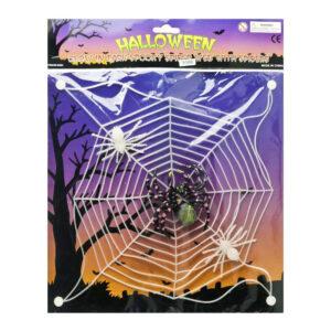 43702 Edderkopper med spind