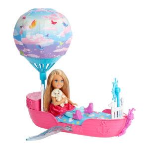96032 Barbie Chelsea