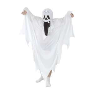 White Screamghost