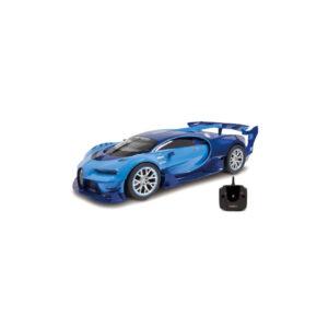 41634 - Bugatti vision