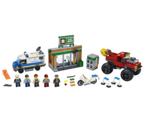 Created by MDKGraphicsEngine - Licensed to LEGO Production